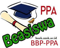 Beasiswa PPA